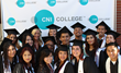 Career Training Graduates from CNI College Receive Inspiring Message...