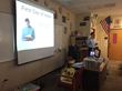 Symmetry Software Volunteers at Local High School to Support National...