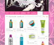 E-Commerce and Online Shopping Is Now Available for Hair and Beauty...
