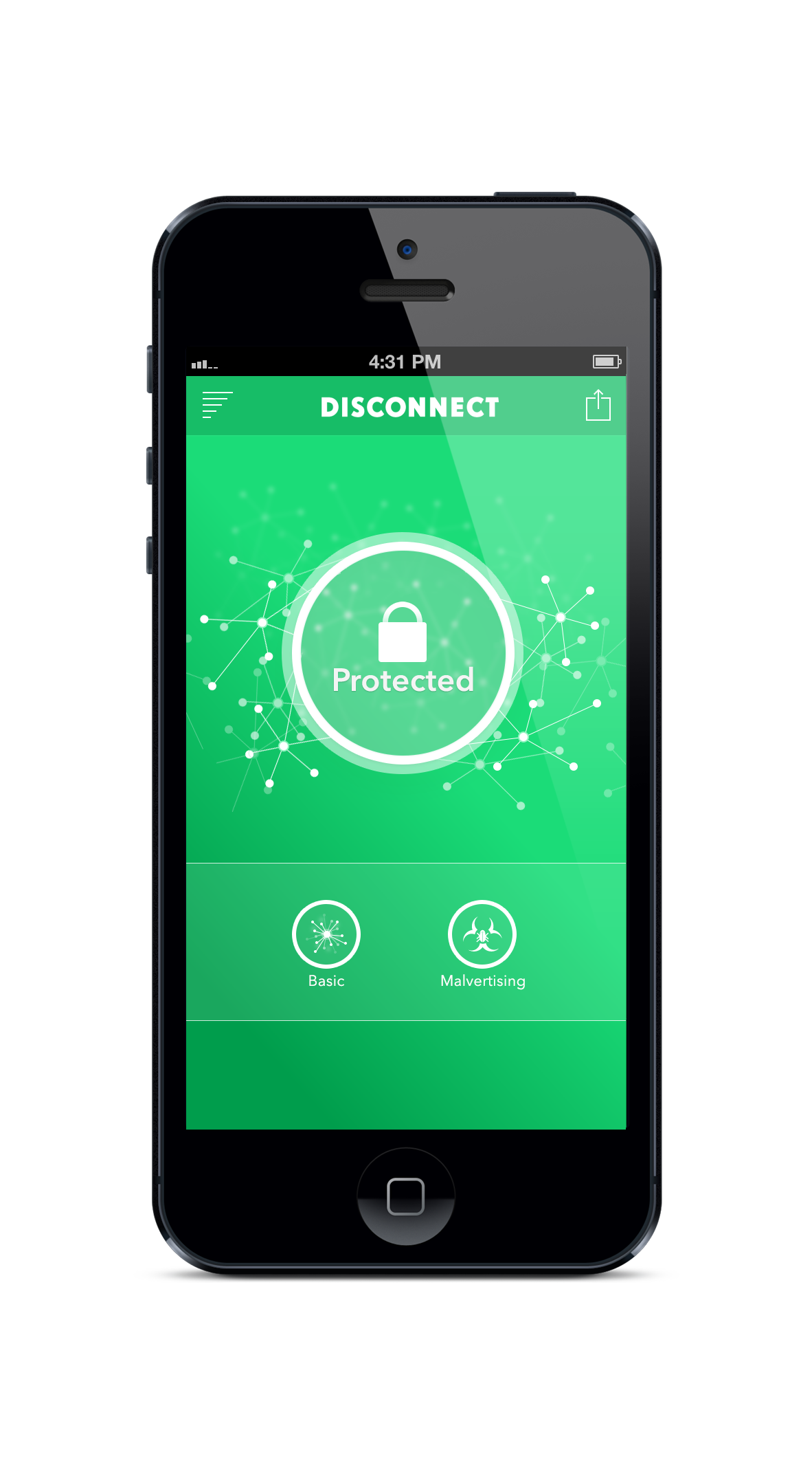 Disconnect Launches First Mobile App that Blocks ...