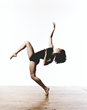 Joffrey Ballet School And Complexions Contemporary Ballet Partner To...
