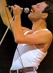 How to be Freddie Mercury