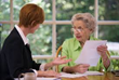 Life Insurance for Seniors - Clients Can Find Affordable Life Insurance Rates Online!