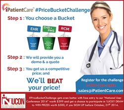 Price Bucket Challenge