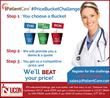 iPatientCare Announces an Innovative Price Bucket Challenge for...