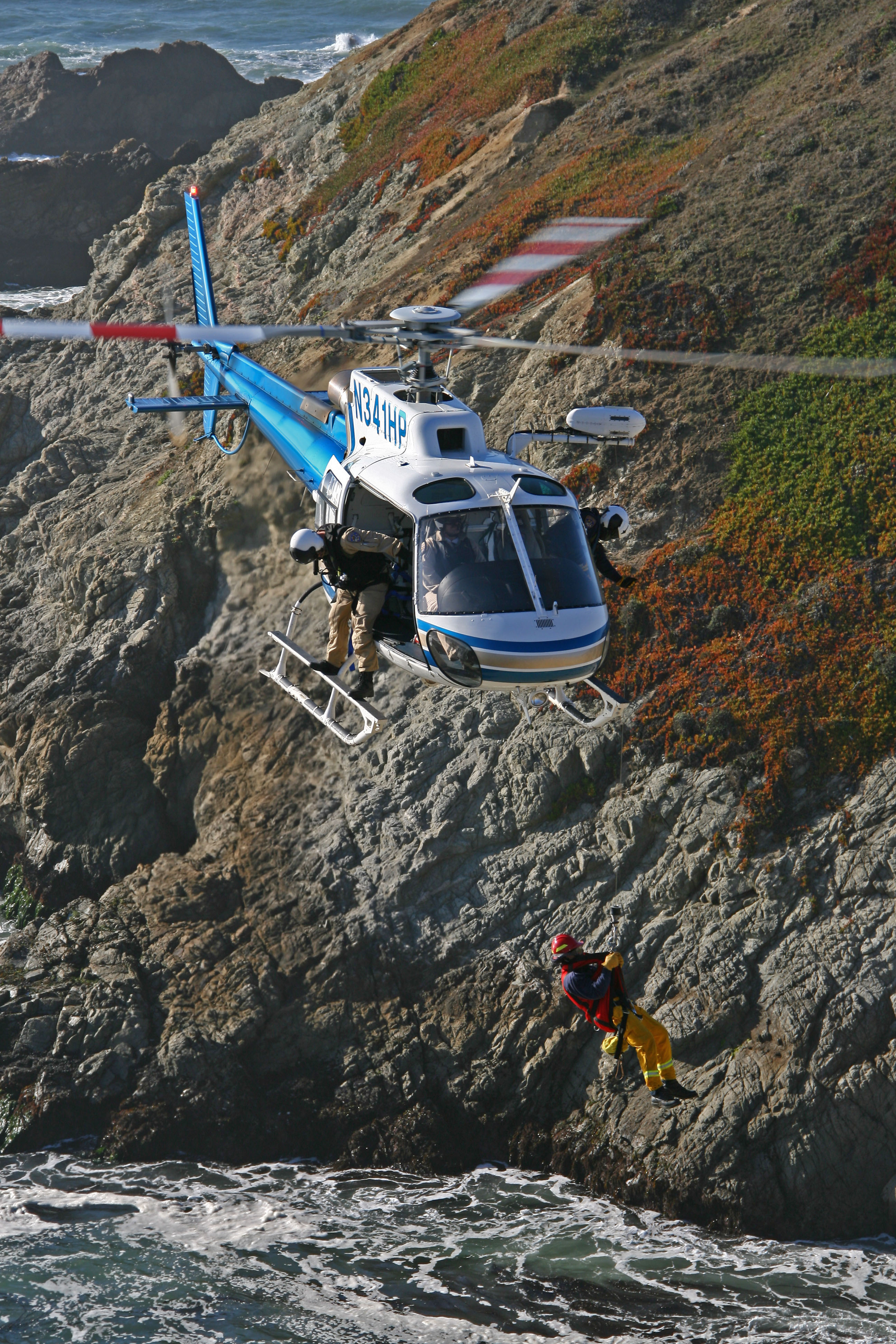 California Highway Patrol Awards Fleet Replacement