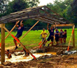 Flypaper Volunteers in Chattanooga Mud Run