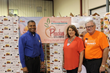 Harris Teeter, Titan Farms Donate Over 32,000 pounds of Peaches to...