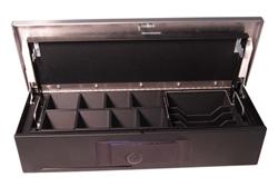 E3700 Lockless Flip-top