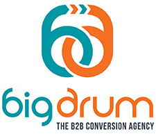 Big Drum, The B2B Conversion Agency