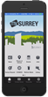City of Surrey Launches the My Surrey Mobile Application