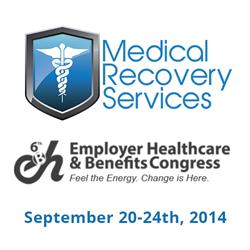 EHBC & MRS Logo