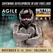 Agile Development & Better Software Conference East to be Held...