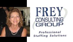 Frey Consulting Group Executive Recruiter Susan Theard