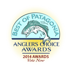 FishingPatagonia.com Best of Patagonia Anglers Choice awards