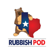 Rubbish Pod Logo