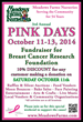 Meadows Farms to Host Third Annual Fundraiser for Breast Cancer...