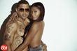 'Love and Hip Hop Atlanta' Stars Benzino and Althea Go Topless...