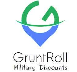 GruntRoll Military Discounts