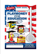 Boyer Candy Launches Play Money for Education Program