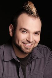 "Daniel Ross - Voiceover Actor playing ""Frankie"" on ""MAX & WRIGLEY™"" 3D childrens animated television series"