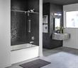 Introducing the Linea™ Bathtub by Jacuzzi Luxury Bath