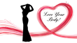 """Karen Michelle Boutique and Channel 4 Change Announce the 2nd Annual """"Love Your Body Fashion Show"""""""