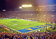 Contemporary Services Corporation Contracts with Rose Bowl Stadium
