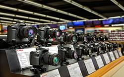 B&H Camera Department