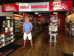 Photo of Bill Colvin, Owner