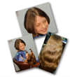 official ponytail harvester for Wigs for Kids