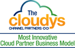 Breakthrough Technology Group Awarded with 2014 Cloudys Award