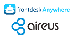 Frontdesk Anywhere - Aireus Partnership