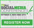 PR News' Social Media Conference is October 9 in New York City-...