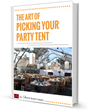 California Rental Company Releases New eBook to Help Event Planners...