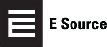 E Source - providing leading-edge energy business intelligence for more than 25 years.