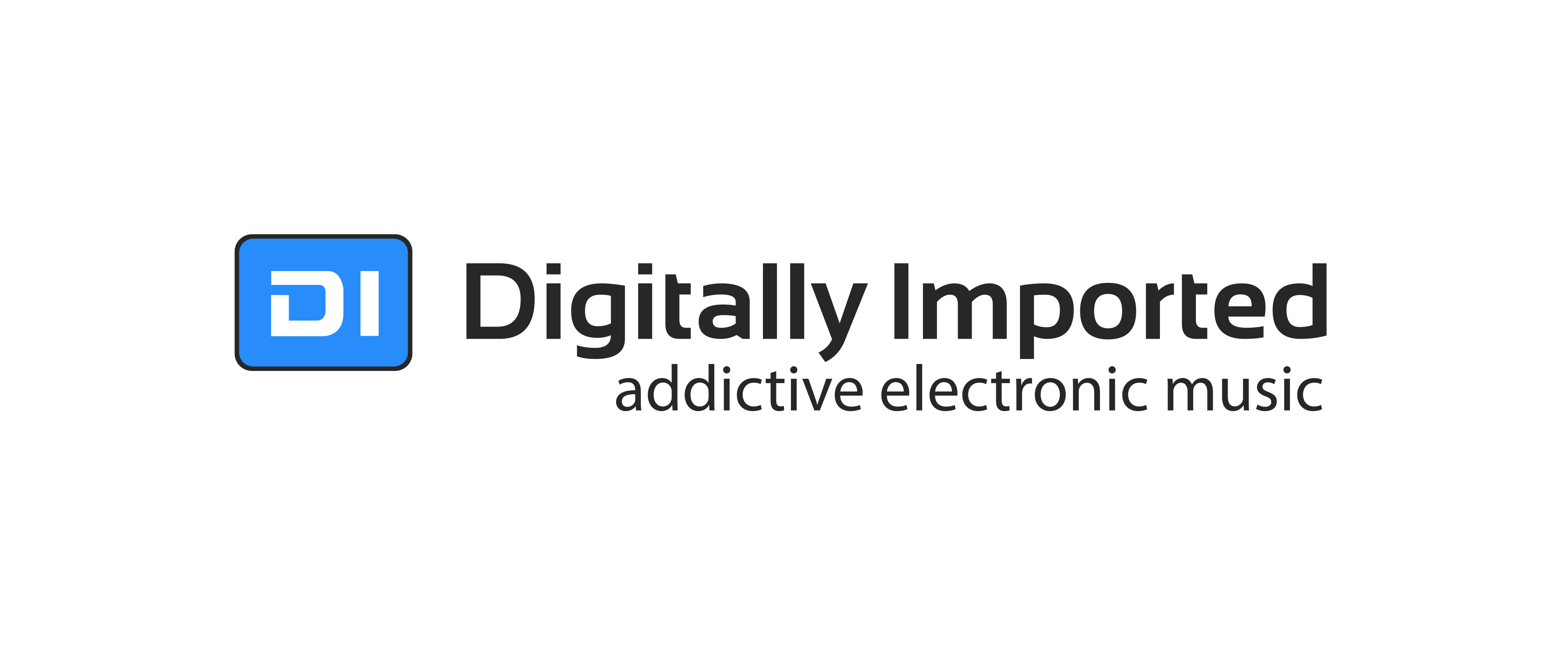 digitally imported goes live as first electronic music