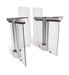 elegant lobby security with Fastlane Glassgate 300