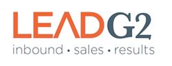 LeadG2 Logo