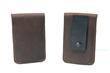 iPhone Spinn Case—back side comparing no belt clip & belt clip versions