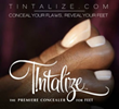 "T!NTALIZE® Concealer launches ""Hotter Than July"" Summer Promotion"