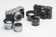 Fujifilm Announces New Flagship Compact Camera, Advanced Lenses and...
