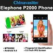 Elephone P2000 Phone