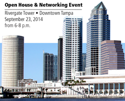 A-lign Open House & Networking Event