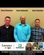 Lawrence Sign and Nordquist Sign Employees Receive Promotions