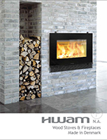 HWAM Fireplace