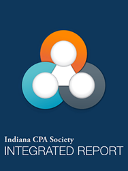 Indiana CPA Society Integrated Report