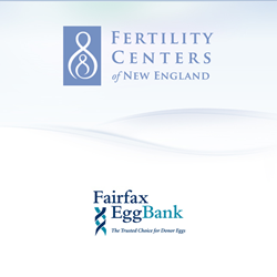 FCNE Partners with FairFax Egg Bank