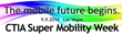 Indesign Exhibits at Super Mobility Week - 2014 CTIA Wireless...