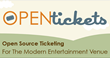 "Open Source Online Ticket Sales Platform ""OpenTickets Community..."